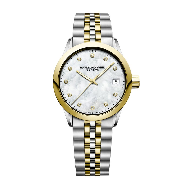 Raymond Weil Ladies 34mm
