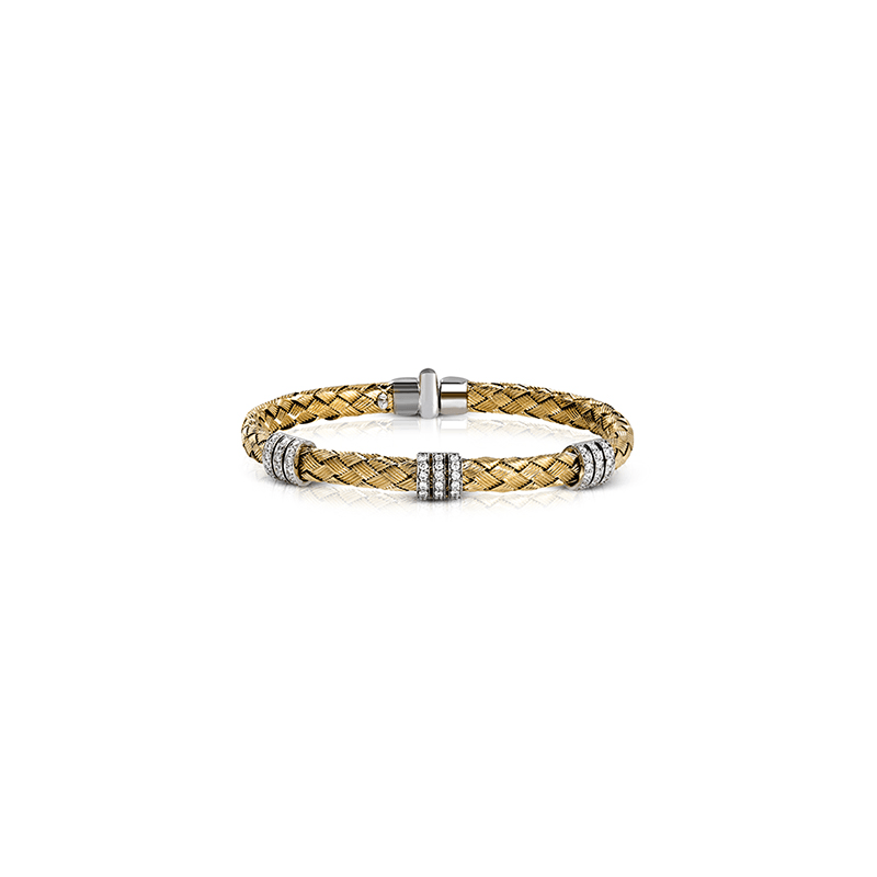 Simon G LB2090-Y BANGLE