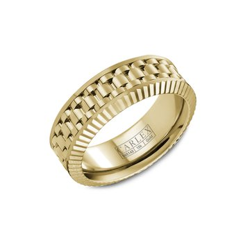Carlex Generation 3 Mens Ring CX3-0019YYY