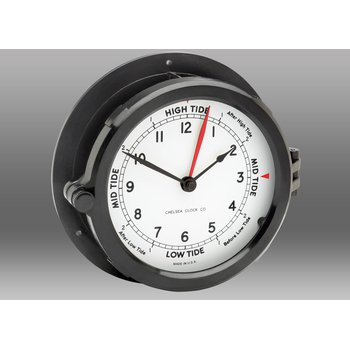 "NEW! Patriot Deck Tide-Time Clock - 8.5"" Dial"
