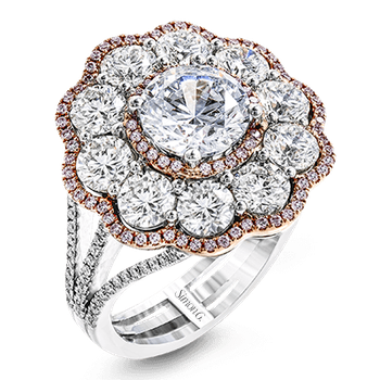MR2654 ENGAGEMENT RING