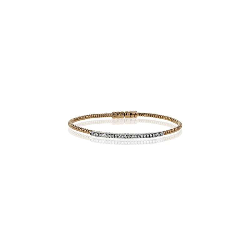 Simon G LB2151-R BANGLE