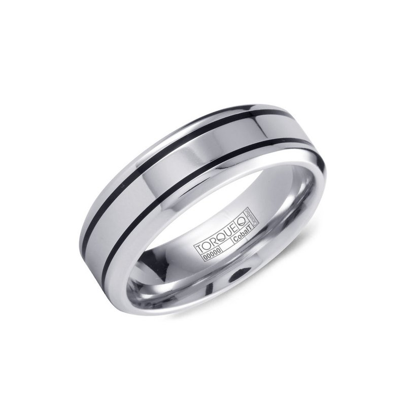 Torque Torque Men's Fashion Ring CB-2124