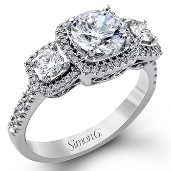 MR2080 ENGAGEMENT RING
