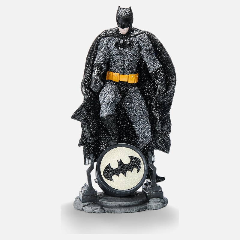 Swarovski Batman