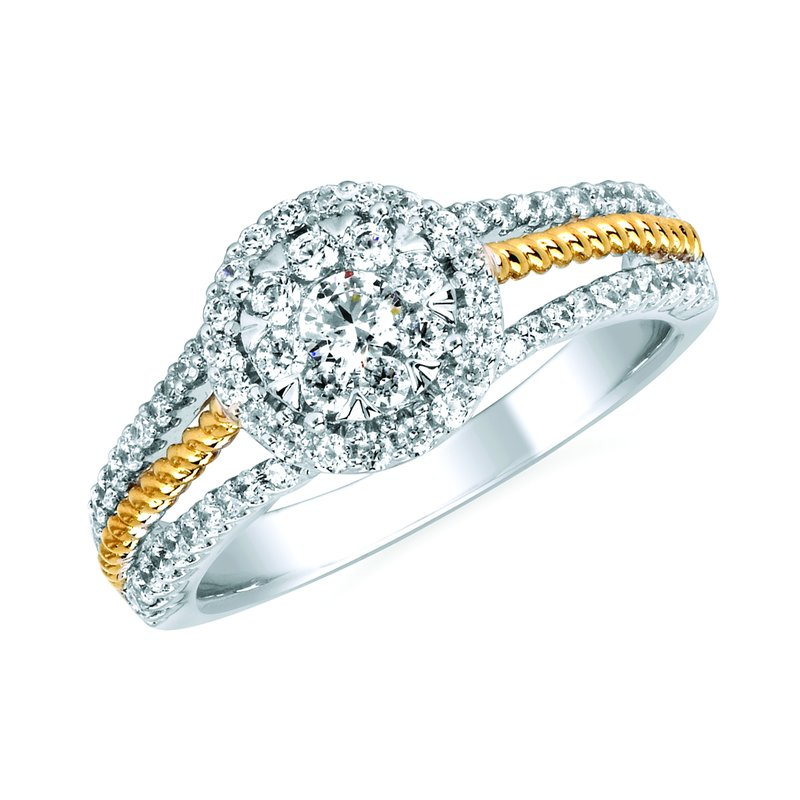 J.F. Kruse Signature Collection Ring RD V 0.64 STD