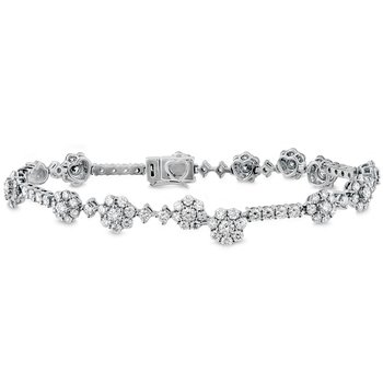 5 ctw. Beloved Line Bracelet