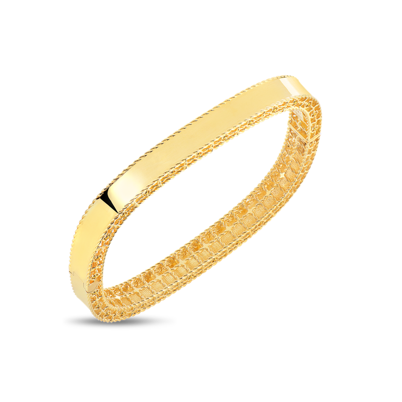 Roberto Coin Slim Bangle