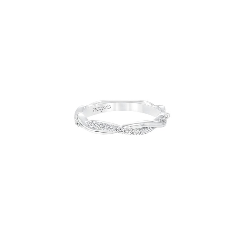 ArtCarved ArtCarved Tala Wedding Band