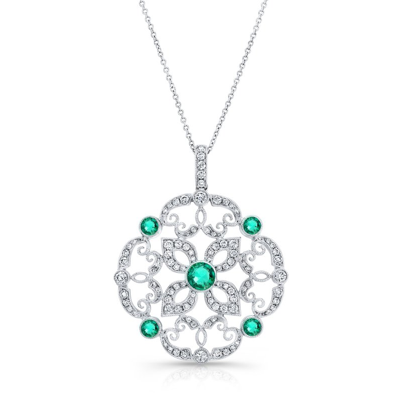 Kattan Diamonds & Jewelry APF04335
