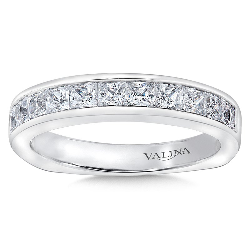 Valina Bridals Wedding Band