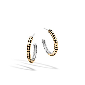 John Hardy Dot Women's Earrings