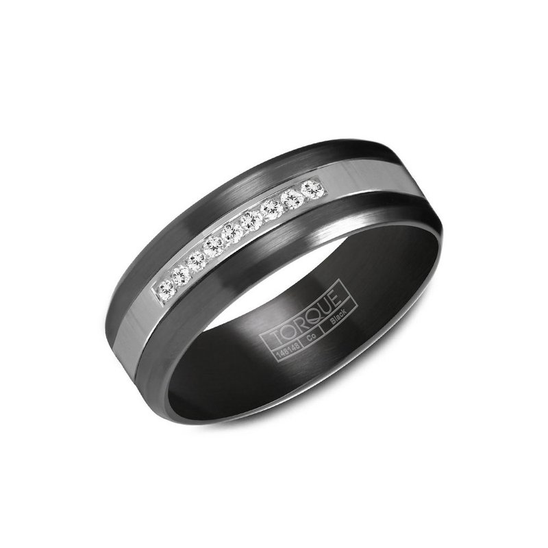Torque Torque Men's Fashion Ring CBB-2131