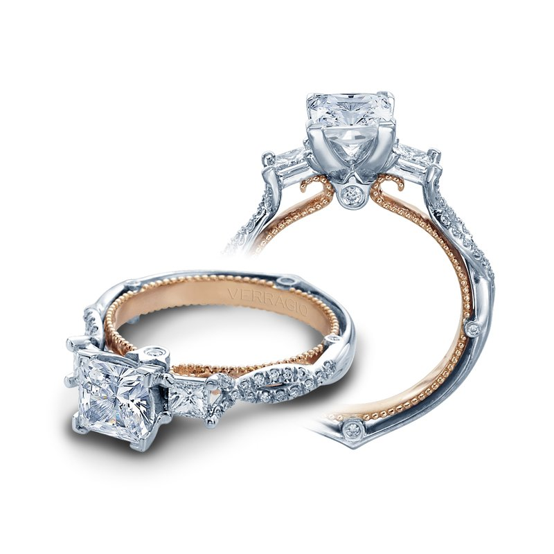 Verragio Couture ENG-0423P-2T