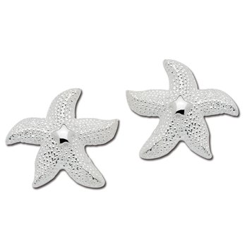 SE5624_STARFISH EARRINGS