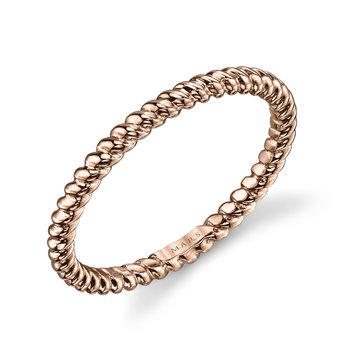 MARS 26970RG Stackable Ring
