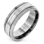 Simon G LG194 MEN RING