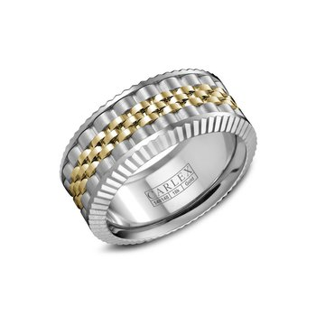 Carlex Generation 3 Mens Ring CX3-0008YYWW