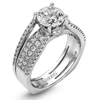 Simon G. MR2286 ENGAGEMENT RING