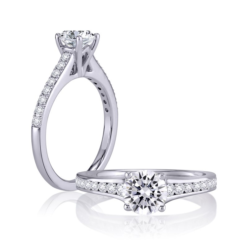 Love Story Diamonds 458-14575