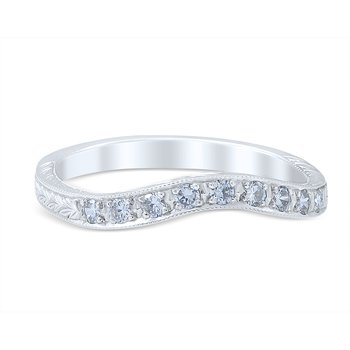 Fiorella Wedding Ring