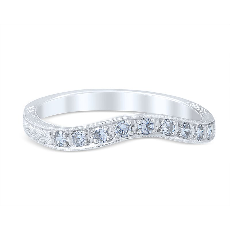 Whitehouse Brothers Fiorella Wedding Ring