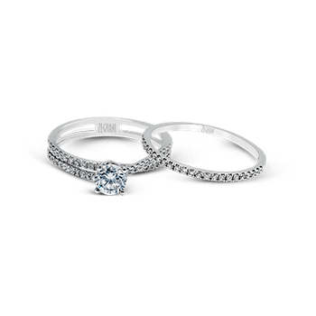 ZR1106 WEDDING SET