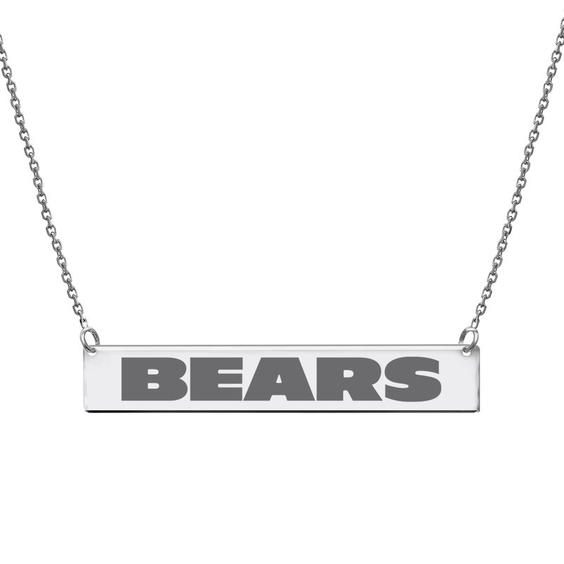 Midas Chain Chicago Bears