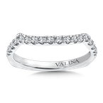 Valina Wedding Band (.28 ct. tw.)