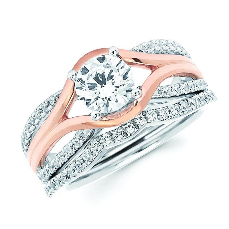J.F. Kruse Signature Collection Ring RD B 0.20 STD