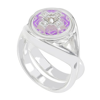 Kameleon With Love Ring