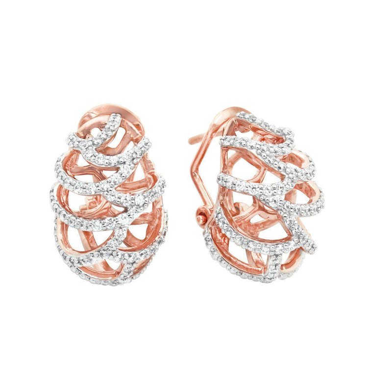 Belle Etoile Monaco Earrings