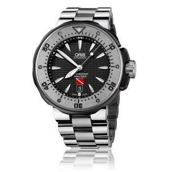 Oris Kittiwake Limited Edition