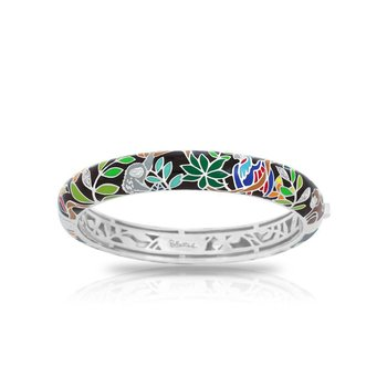 Rainforest - Canopy Bangle