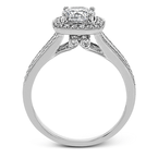 Simon G TR708 ENGAGEMENT RING