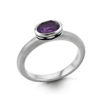 Cocktail Stax Berry Martini Ring