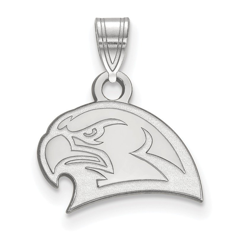NCAA Sterling Silver Miami University NCAA Pendant