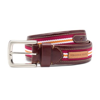 Virginia Tech Hokies Tailgate Belt