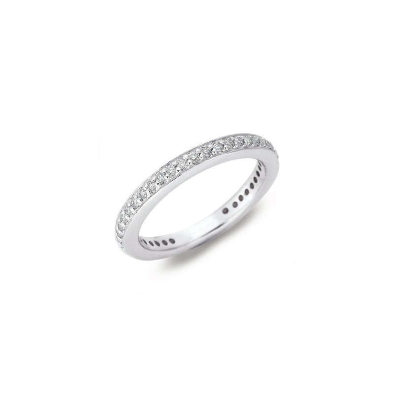 MAZZARESE Bridal Diamond Band