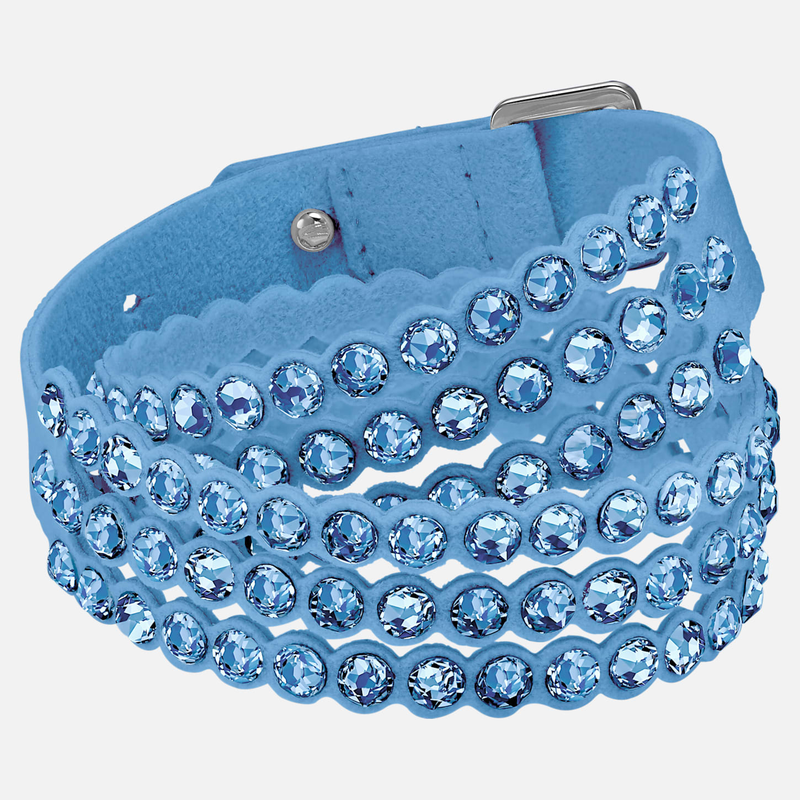 Swarovski Swarovski Power Collection Bracelet, Blue