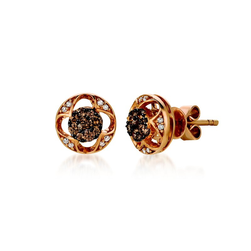 Le Vian 14K Strawberry Gold® Earrings