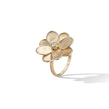 Petali Small Flower Ring
