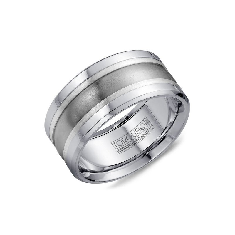 Torque Torque Men's Fashion Ring CW026ST105