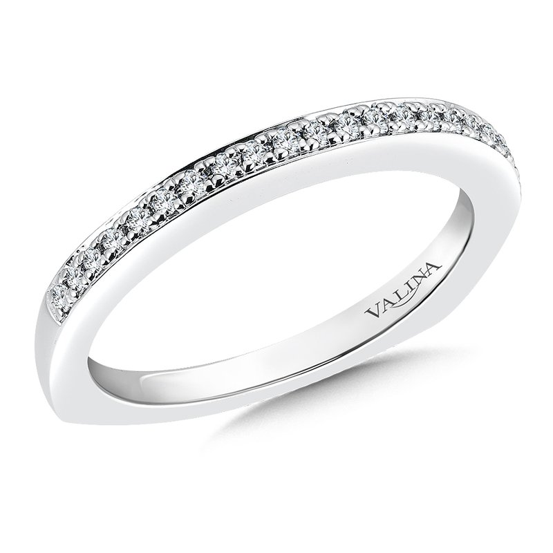 Valina Wedding Band