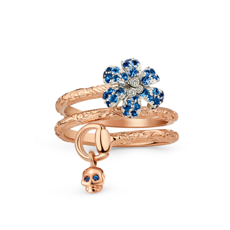Gucci Fashion Jewelry Gucci Flora Ring
