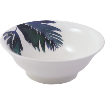 Vegetal Cereal Bowl