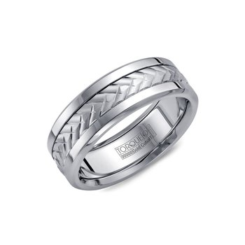 Torque Men's Fashion Ring CW007MW75