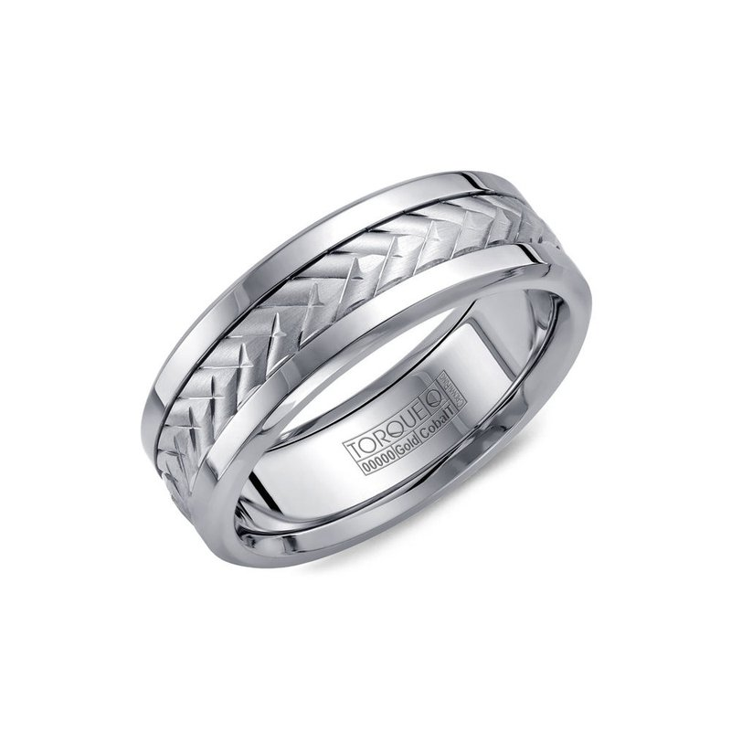 Torque Torque Men's Fashion Ring CW007MW75