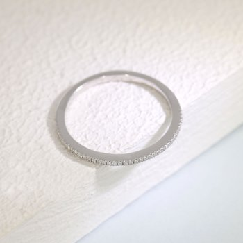 For All Eternity Ring