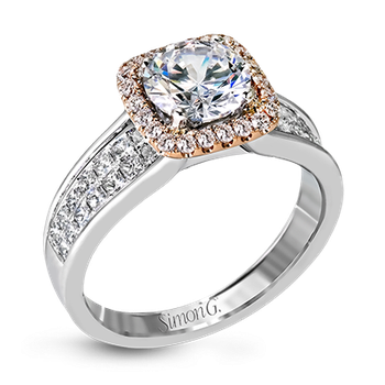 MR2550 ENGAGEMENT RING